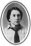 Мария Михайловна Костеловская