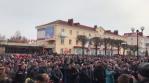 Регионы поднялись: Брест, Бобруйск, Орша,Рогачев