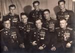 8 человек, которые уничтожили 20 полных эскадрилий ЛюфтваффеГермании