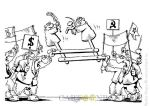 О расстановке политических сил в борьбе за власть вРоссии