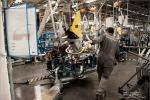 Сотни рабочих «Фольксваген» в северо-восточном Китае требуют равнойоплаты