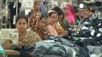 Бангладеш: профсоюзы добились освобождения рабочих швейныхпроизводств