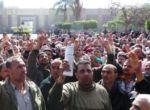 Профсоюзным активистам Египта требуется международнаяподдержка