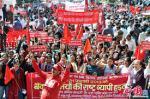 В Индии бастуют около миллиона банковскихсотрудников