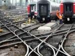 Завтра в Греции состоится забастовка железнодорожников