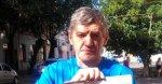 Националист Игорь Стенин, осужденный за репост, переведен в колонию общегорежима