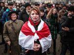 Валерий Назаров: Народ выходит сам, без лидеров — он устал от всех и на всехзлой