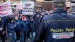 Польские почтальоны потребовали повыситьзарплату