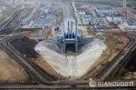 Строители на космодроме «Восточный» объявилизабастовку