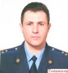 Честный офицер липецкого ФСБ АлександрФилатов