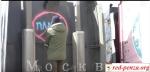 Новости забастовки дальнобойщиков, информация порегионам