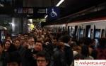В метро Барселоны начинаютсязабастовки