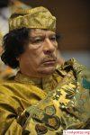 Муаммар Каддафи: «Власть народа – этонавсегда!»