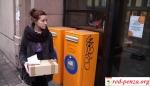 Забастовка почтовиков вФинляндии
