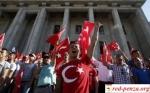 В Турции уволены 4 тысячигосслужащих