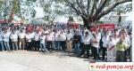 В Индии пытаются предотвратить забастовкудокеров