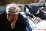 В Хакасии голодающие строители намерены отказаться отводы