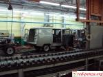 На заводе «УАЗ» идутсокращения