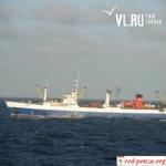 Приморские моряки отказываются от работы на судне 'Believe'