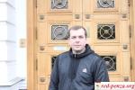 В Грязовце судят за экстремизм ЕвгенияДоможирова