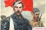 Х/Ф «Щорс». Автор А. Довженко, 1939год.