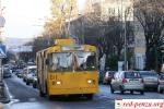 Троллейбусники Петрозаводска готовят протесты из-за зарплат в 5 тысячрублей