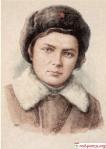 Колесова Елена Фёдоровна