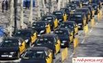 Испанские таксисты бастуют противUber