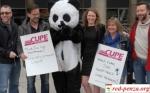 Зоопарк Торонто закроют из-зазабастовки