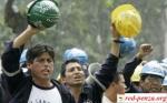 Перуанские шахтеры объявили всеобщую забастовку виюне