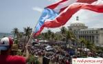 Бессрочная забастовка студентов вПуэрто-Рико