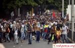 Евромайданный сценарий вВенесуэле