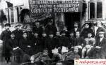 Борьба большевиков и меньшевиков за влияние в рабочихсоюзах