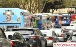 Забастовку против приватизации автобусных маршрутов объявили водителиСиднея