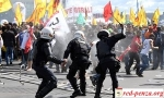 Для подавления акций протеста в Бразилии задействовалиармию