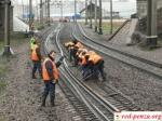В Мурманской области железнодорожники объявилиголодовку