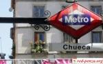 Машинисты мадридского метро начализабастовку