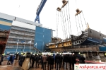 Судостроительный завод Турку недоплачиваетгастарбайтерам