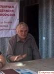 В Казахстане власти не дают рабочим объединиться в своипрофсоюзы