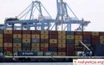 Портовые рабочие Испании начализабастовку