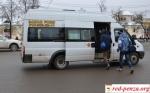 Рязанские маршрутчики бастуют против безналичной оплатыпроезда