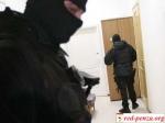 К активисту «Движения 14%» в Подмосковье пришли собыском