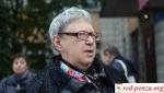 Начался суд по делу правозазащитницы ТатьянойКотляр