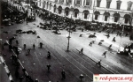 Рабочее движение и мятеж генералаКорнилова
