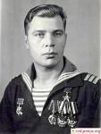 Агафонов Семён Михайлович