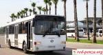 Мэрия Сочи сообщила об увольнении 65 водителей транспортногопредприятия