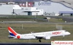 Пилоты «дочки» Air France объявилизабастовку