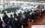 Профсоюз Hyundai Motor принял решение озабастовке