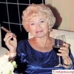 Анна Евглевская и Питерскоедело