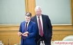 Шмаков и Топилин обсудили возможное сокращениезанятости